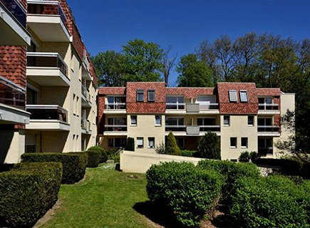 AGEFO Résidence Autonomie C. de FOUCAULD - 95350 - Saint-Brice-sous-Forêt (1)
