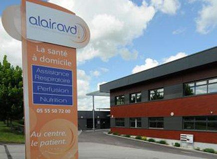ALAIR - AVD - 87000 - Limoges (1)