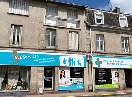 All Services Limoges - 87000 - Limoges (1)