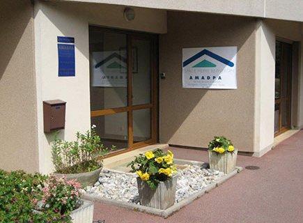 AMADPA - Association de Maintien à Domicile de Personnes Agées - 91230 - Montgeron (1)