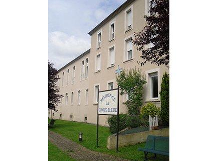 ANRAS - Résidence La Croix Bleue - EHPAD - 12700 - Capdenac-Gare (1)