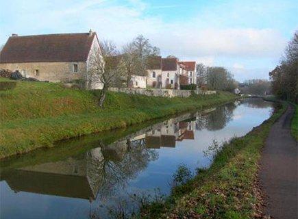 APIAS - Association pour l'Insertion et l'Accompagnement Social - 58800 - Marigny-sur-Yonne (1)