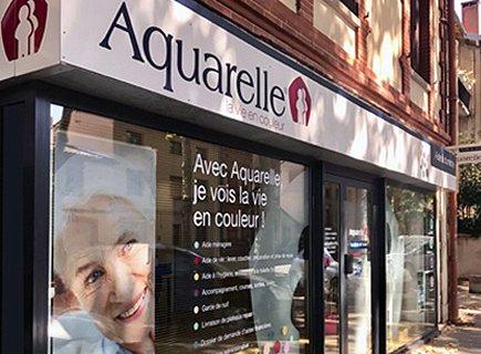 Aquarelle - 31400 - Toulouse (1)