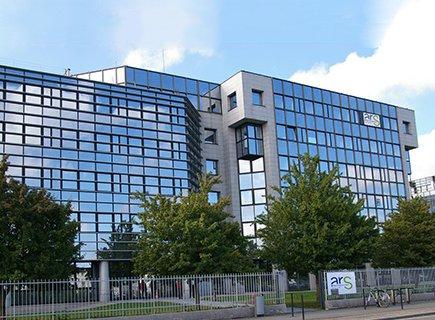 ARS Agence Régionale de Santé Pays-de-la-Loire - 44262 - Nantes (1)