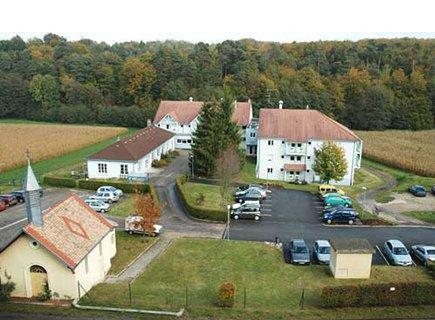 Association Marie Pire - 68131 - Altkirch (1)