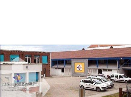 Association Rouennaise de Réadaptation de l'Enfance Déficiente - A.R.R.E.D. - 76230 - Bois-Guillaume (2)