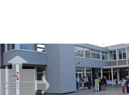 Association Rouennaise de Réadaptation de l'Enfance Déficiente - A.R.R.E.D. - 76230 - Bois-Guillaume (4)