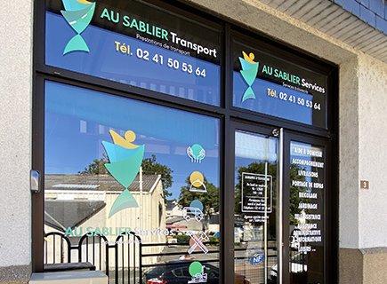 Au Sablier Services - 37550 - Saint-Avertin (1)