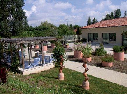 Centre Alzheimer Marie-Louise EHPAD - 31140 - Pechbonnieu (1)
