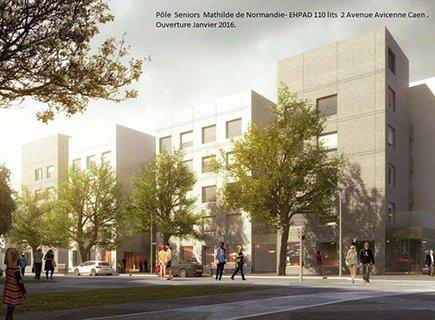 Centre Communal d'Action Sociale - 14012 - Caen (1)