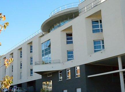 Centre d'Hébergement Gérontologique La Filandière - 76250 - Déville-lès-Rouen (1)
