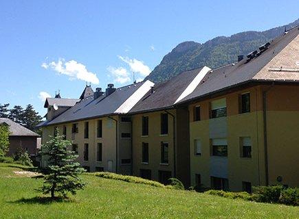 Centre de Pneumologie Henri Bazire - 38134 - La Sure en Chartreuse (1)