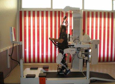 Centre de Rééducation et de Réadaptation Fonctionnelles L'Eau Vive spécialisé en Orthopédie et Neurologie - 04250 - Turriers (1)