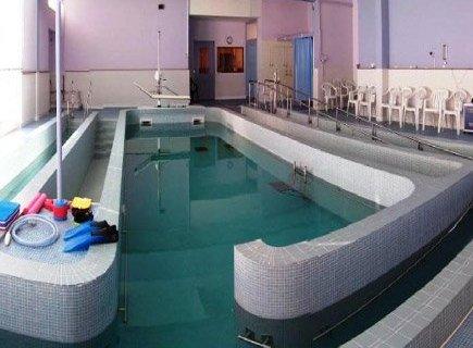 Centre de Rééducation et de Réadaptation Fonctionnelles L'Eau Vive spécialisé en Orthopédie et Neurologie - 04250 - Turriers (4)