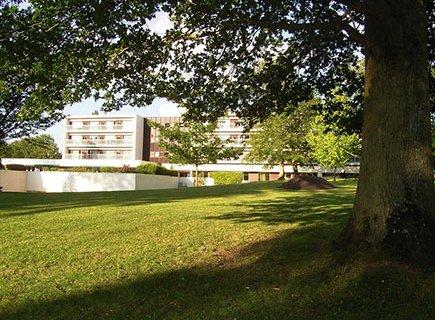 Centre de Rééducation et de Réadaptation Fonctionnelles La Châtaigneraie - 95180 - Menucourt (1)