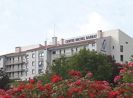 Centre de Rééducation Fonctionnelle pour Personnes Agées  Michel Barbat - 63110 - Beaumont (1)