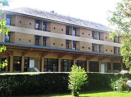 Centre de Soins de Suite et de Réadaptation LA CLAUZE - 12170 - Réquista (1)