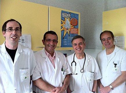 Centre de Soins de Suite et de Réadaptation LA CLAUZE - 12170 - Réquista (3)