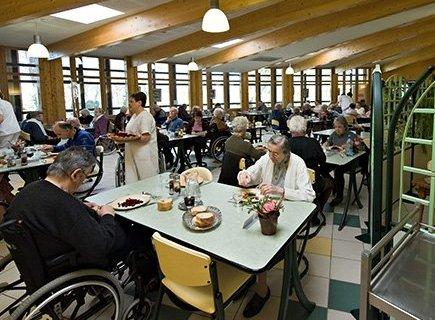 Centre de Soins de Suite et de Réadaptation LA CLAUZE - 12170 - Réquista (6)
