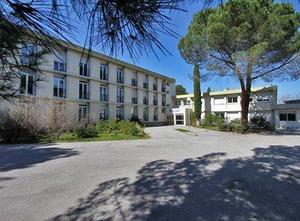 Centre de Soins de Suite et de Réadaptation Le Vallespir - 66162 - Le Boulou (1)