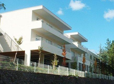 Centre de Soins de Suite Les Châtaigniers - 30120 - Molières-Cavaillac (1)