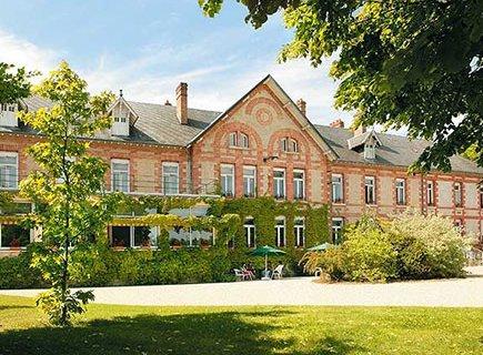 Centre de Soins de Suite Les Sablons SAMEC  Etablissement associatif - 45430 - Chécy (1)