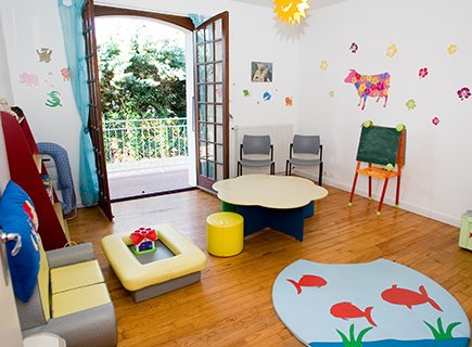 Centre Départemental de l'Enfance et de la Famille - 82000 - Montauban (4)