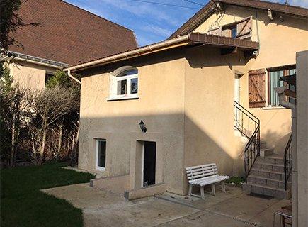 Centre Home Meitis de Vaujours - 93410 - Vaujours (1)