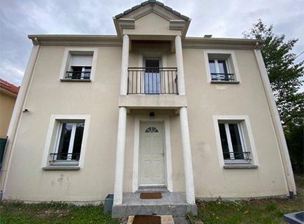 Centre Home Meitis de Villepinte - 93420 - Villepinte (1)