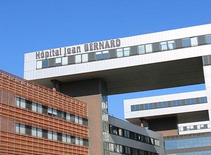 Centre Hospitalier de Valenciennes - 59322 - Valenciennes (1)