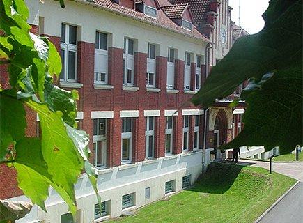 Centre Hospitalier - 59490 - Somain (1)