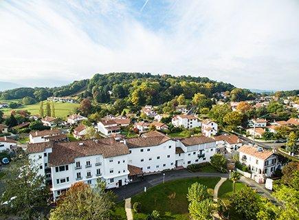 Centre Médical Annie Enia - 64250 - Cambo-les-Bains (1)