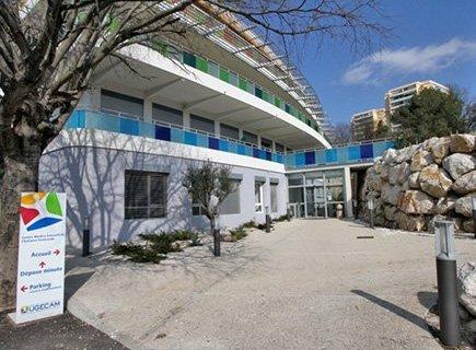 Centre Médico-Éducatif de l'Enfance Fontcaude - 34080 - Montpellier (1)