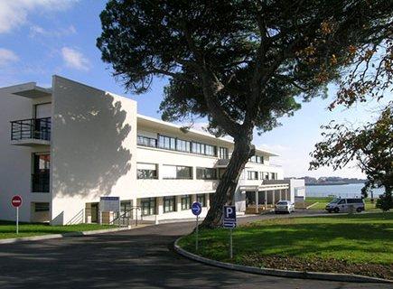 Centre Richelieu - Croix-Rouge Française - 17028 - La Rochelle (1)
