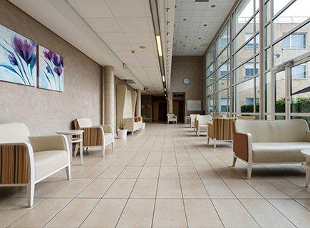 CLINEA - Clinique de l'Oseraie - 95520 - Osny (4)