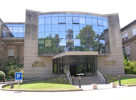 Clinique Beau Soleil - Groupe Languedoc Mutualité - 34070 - Montpellier (1)