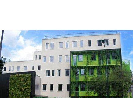 Clinique des Platanes - Soins de Suite et de Réadaptation - Traitement des Troubles de l'Addiction (Ramsay - Générale de Santé) - 93800 - Épinay-sur-Seine (1)
