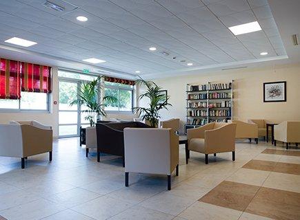 Clinique du Mont Valérien CLINEA - 92506 - Rueil-Malmaison (1)