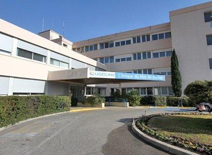 Clinique Médicale Mas de Rochet - 34172 - Castelnau-le-Lez (1)