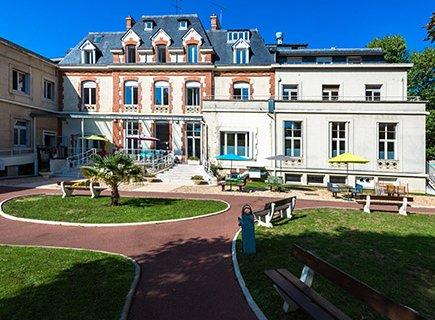 Clinique Mirabeau Mont d'Eaubonne - 95600 - Eaubonne (1)