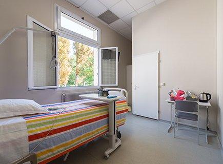 Clinique Mirabeau Mont d'Eaubonne - 95600 - Eaubonne (4)