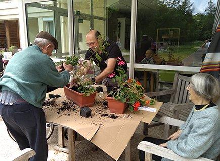 Clinique Pierre de Brantôme - 24310 - Brantôme-en-Périgord (4)