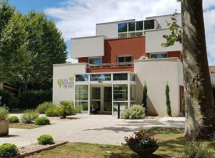 Cliniques Villa du Parc et Hippocrate - 17600 - Saujon (1)