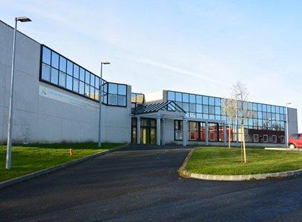 CMPR La Clairière - Centre de Médecine Physique et Réadaptation pour Enfants et Adolescents - 14200 - Hérouville-Saint-Clair (1)
