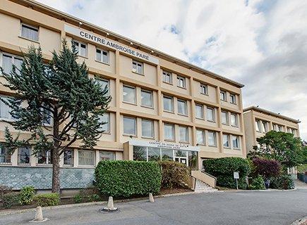 Colisée - Clinique Ambroise Paré - 93140 - Bondy (1)