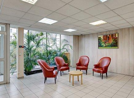 Colisée - Clinique Ambroise Paré - 93140 - Bondy (3)