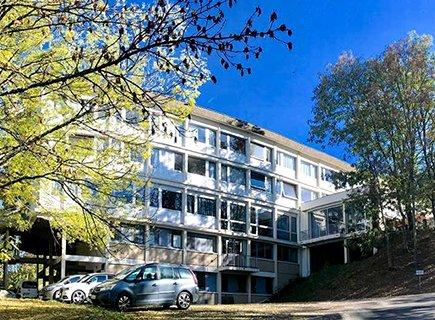 Colisée - Clinique du Haut Cantal - 15400 - Riom-ès-Montagnes (1)