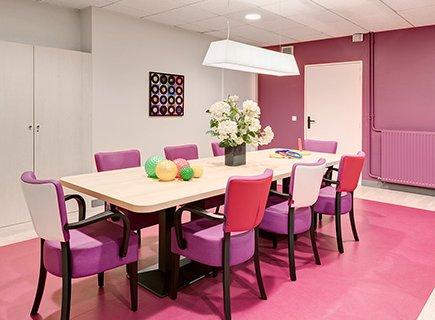 Colisée - Résidence La Maison des Parents - 75013 - Paris 13 (2)