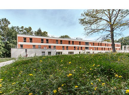 Colisée - Résidence Le Mesnil - 95570 - Bouffémont (2)