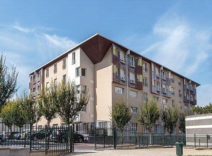 Colisée - Résidence Les Coteaux - 78100 - Saint-Germain-en-Laye (1)